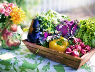 Proteine vegetale complete