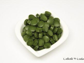 beneficii chlorella